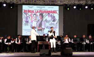 Doi interpreți de muzică populară suceveni au urcat pe podiumul unui festival din Teleorman