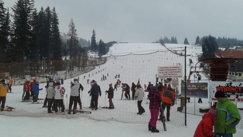 Partie schi 2015