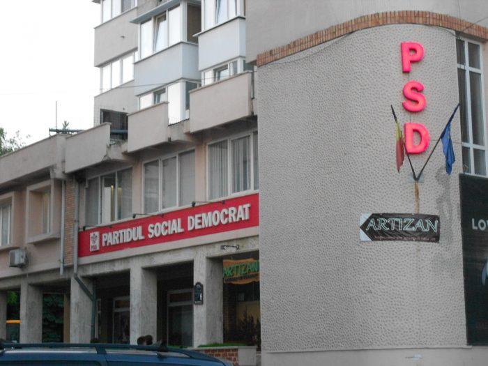 """Final europarlamentare și referendum. Flutur după ora 21: """"O palmă zdravană dată socialiștilor""""/ PSD Suceava, tăcere totală"""