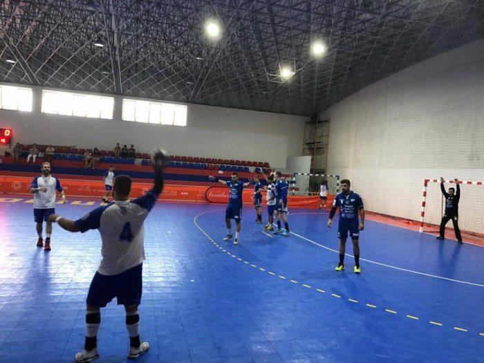 CSU Suceava, bronz la CE Universitar: 25 – 21 cu Barcelona