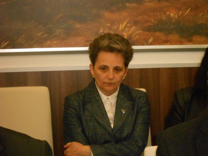 Mihaela Anchidin, noul director al DJDP Suceava
