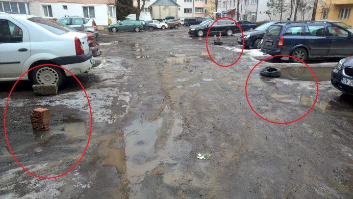 """Cușnir îi atacă pe Lungu și Harșovschi cu parcările de reședință: """"Singura soluție pare a fi dezvoltarea pe verticală"""""""