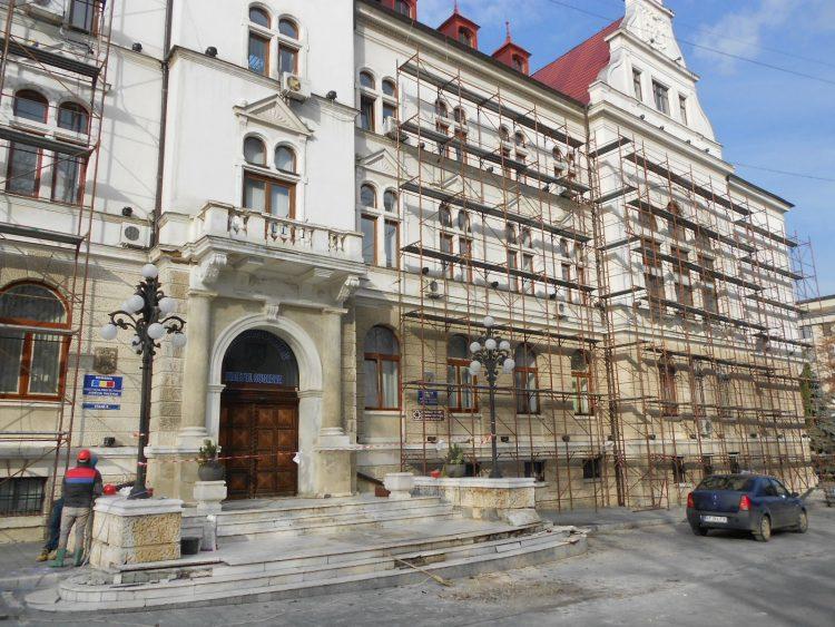 De Ziua Bucovinei, Consiliul Județean Suceava organizează bufet suedezpentru 200 de persoane