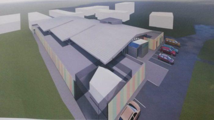 Mâine începe mutarea Pieței Mici din Suceava, pentru a începe lucrările la parcarea subterană