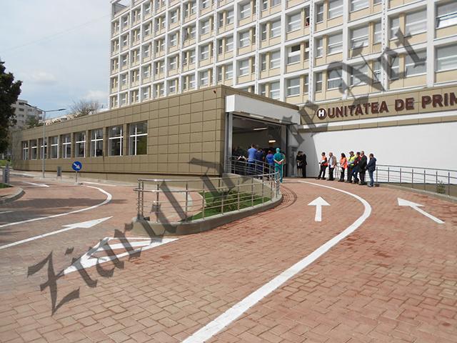 Inaugurare UPU Suceava 05.04.16