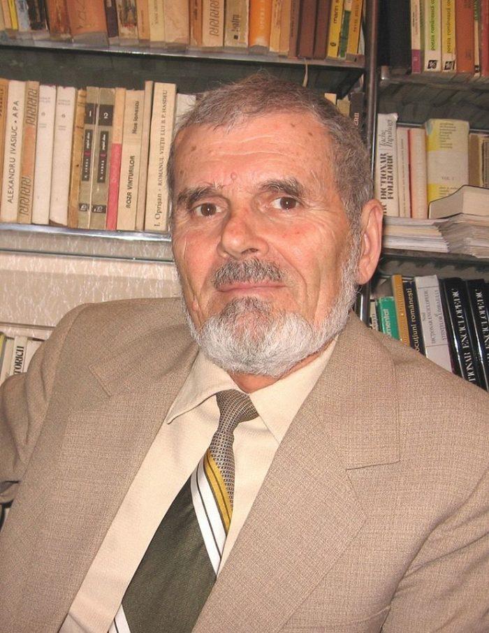 Prof.univ.dr.Gheorghe Moldoveanu– un reper pentru învățământul filologic sucevean