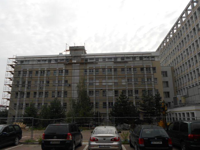 Secția de cardiologie a Spitalului Județean Suceava prinde contur