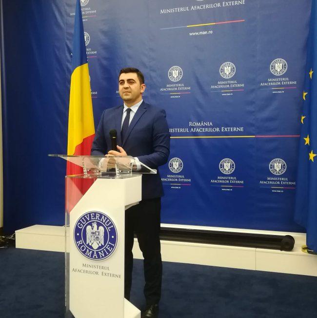 Consultare cetățenească privind viitorul Uniunii Europene la Fălticeni