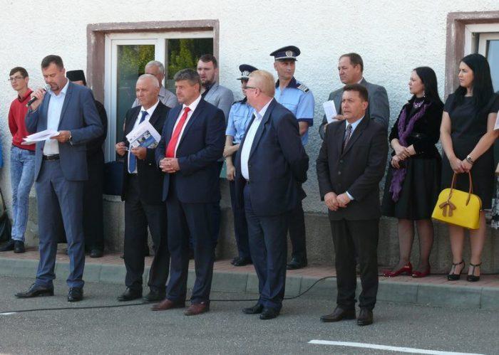 Scandal în ultima zi de campanie electorală la Rădășeni : liberalii Balan și Gheorghiu îl acuză pe inspectorul școlar Cornia de șantaj în favoarea PSD