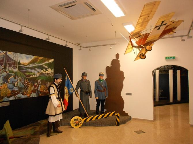 "Muzeul de Istorie Suceava va avea Virtual Reality System""Prin Suceava la 1900"""