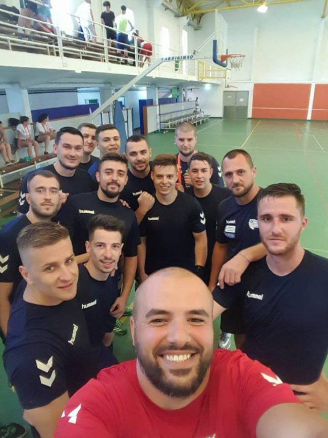 CSU Suceava ratează un nou titlu la CE Universitar: 25 – 28 cu Marsilia, în semifinale