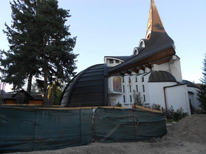 Consiliul Local miluiește cu încă 1 milion lei lăcașurile de cult din Suceava