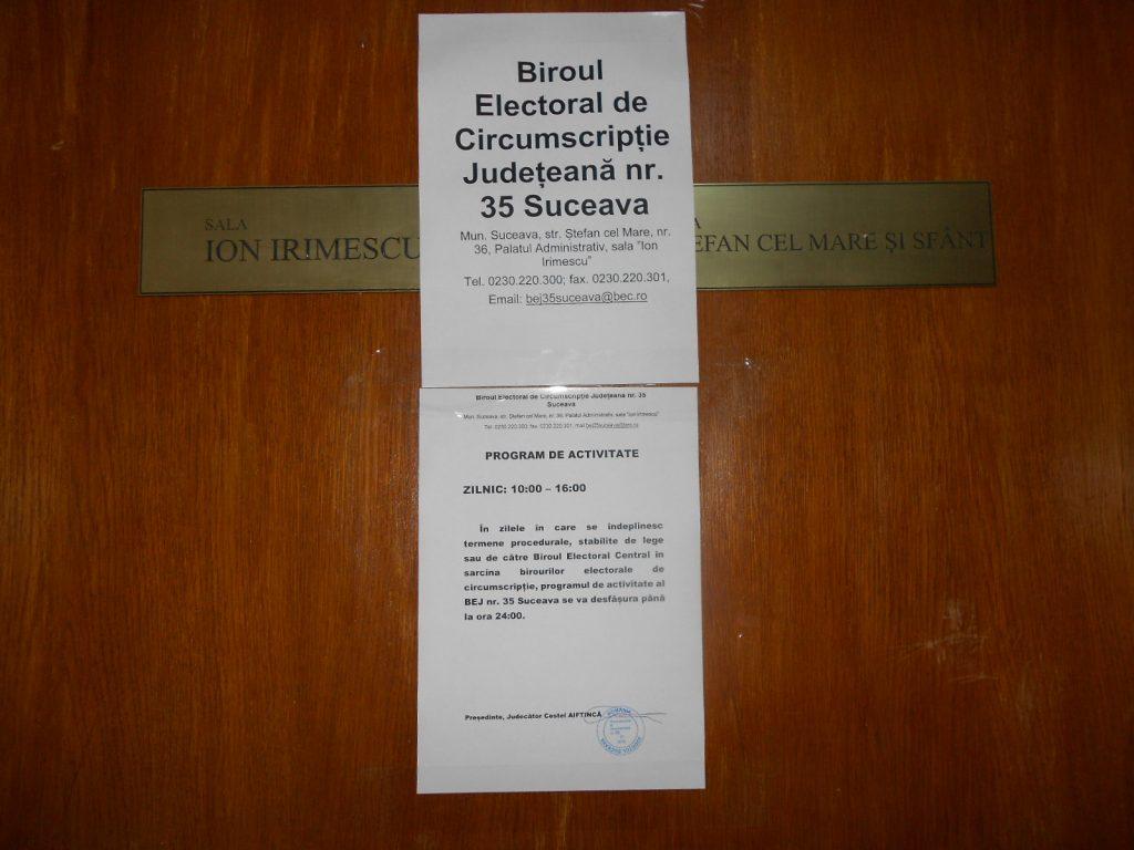 Șefii suceveni din ALDE, PMP și USR se vor parlamentari