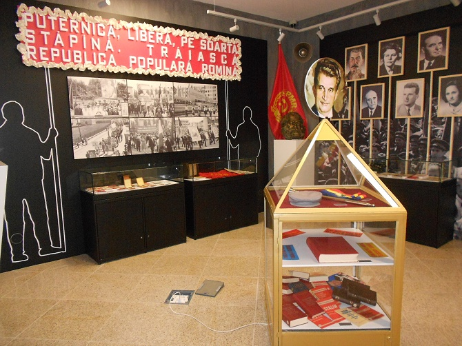 Muzeul de Istorie Suceava 15 29.07.16