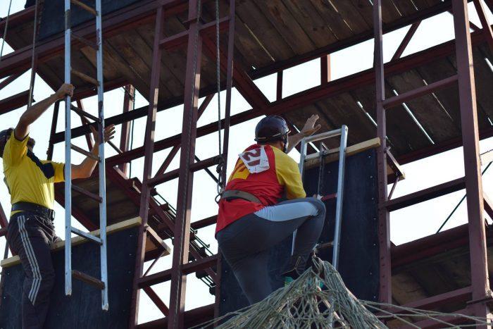 Detaşamentul de Pompieri Suceava, cel mai bun la Concursul Serviciilor Profesioniste pentru Situaţii de Urgenţă