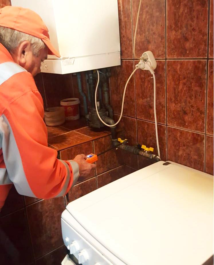 Delgaz Grid atrage atenția asupra verificării instalațiilor de gaze naturale