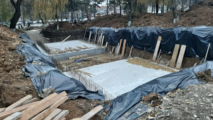 Modernizări ale rețelelor de apă la Spitalul Județean Suceava