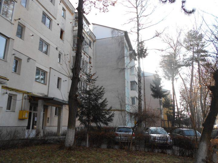 """Sucevenii nu sunt interesați de reabilitarea termică a blocurilor cu contribuție de 10 %.Lungu: """"Nu văd un capăt de țară 1.000 euro ca să-ți mai pregătești apartamentul pentru o viață"""""""