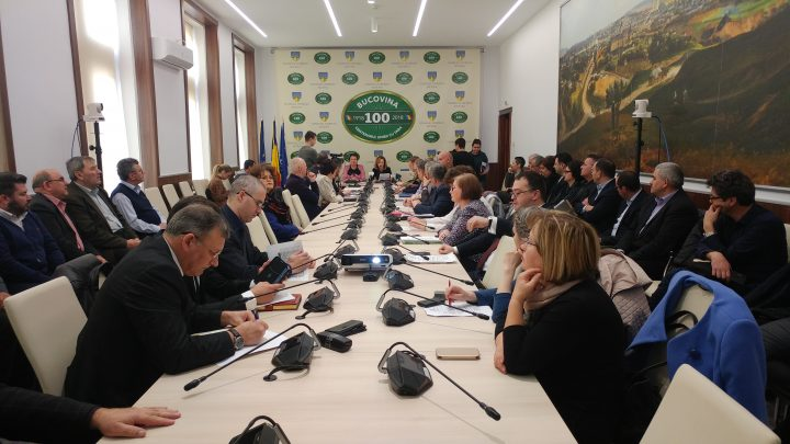 Măsuri pentru siguranță alimentară și ordine publică în perioada Paștelui, în județul Suceava