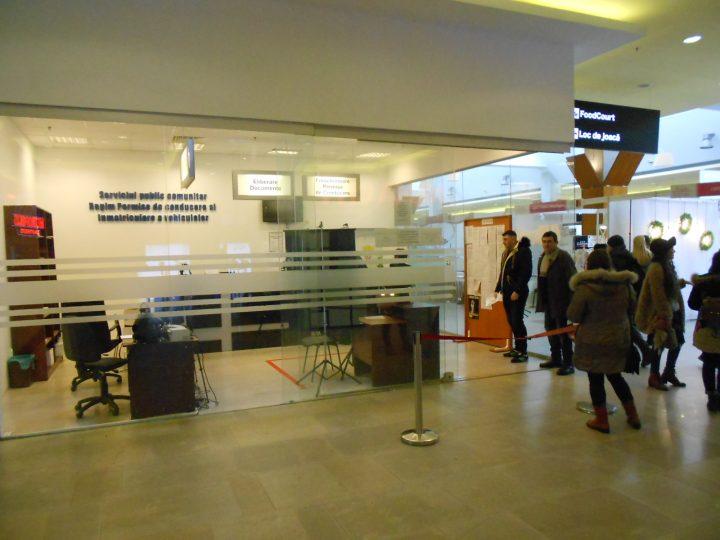 Serviciul Permise de Conducere Suceava reia examinarea la proba practică, din 2 iunie