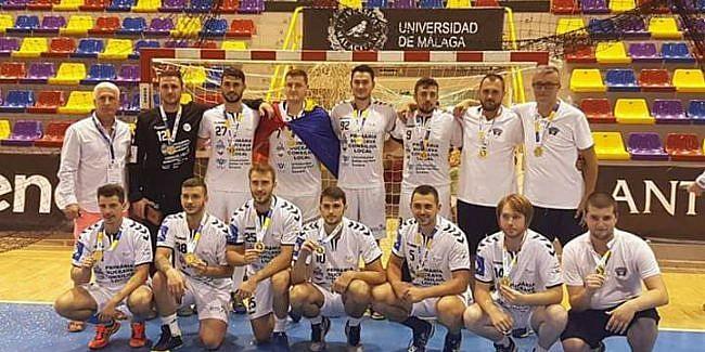 CSU Suceava, nouă victorie la CE Universitar:28 – 19 cu Universitatea Barcelona