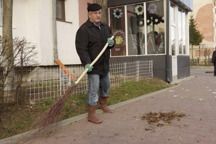 Cușnir îl face răspunzător pe Lungu de lipsă de viziune în dezvoltarea municipiului Suceava