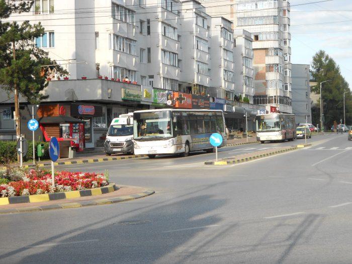 Primăria Suceava vrea să cumpere pentru TPL clădiri și construcții speciale de la TASA