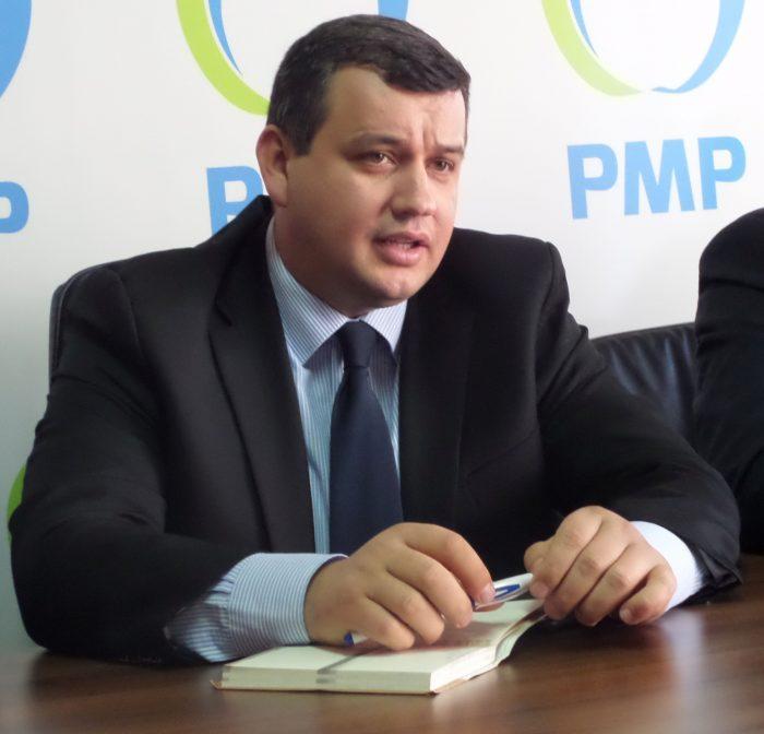 """Tomac la Suceava:""""Cea mai mare amenințare pentru UE sunt curentele politice populiste"""""""