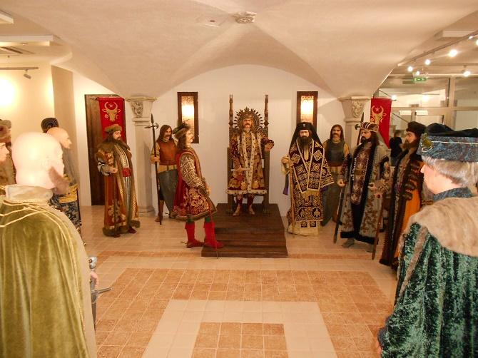 Muzeul de Istorie Suceava 20 29.07.16