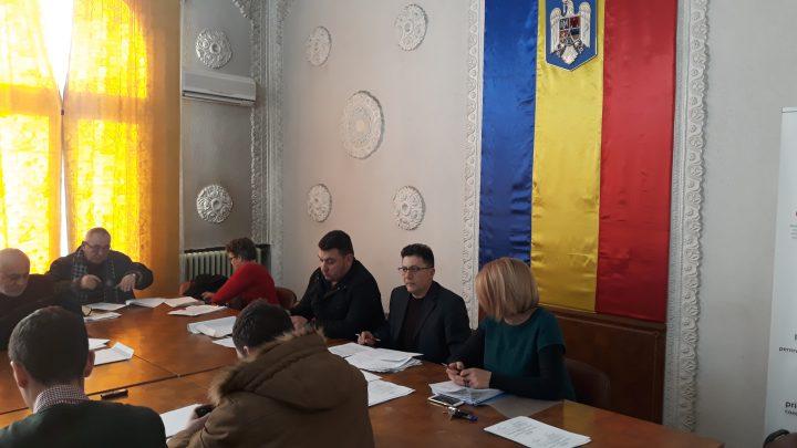Schimbare PSD în Consiliul Local Fălticeni: pleacă Mihoc, vine Zetu-Ungureanu