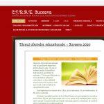 Peste 30 de licee din județul Suceava își prezintă ofertele la Salonul Virtual al Ofertelor Educaționale