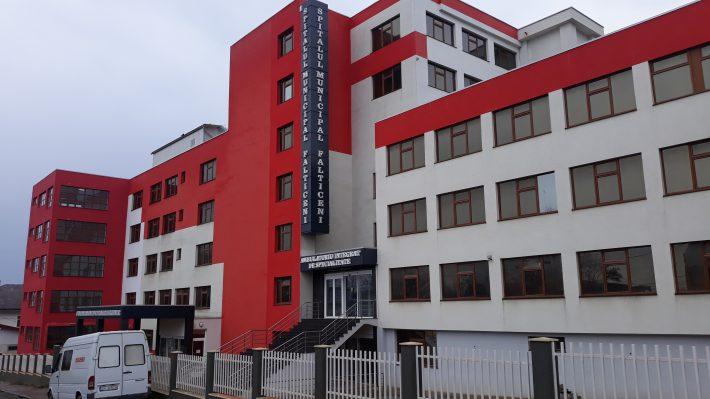"""Ministerul Sănătății îl contrazice pe Coman:""""Spitalului Municipal Fălticeni i-au fost alocate prevederi bugetare în sumăde 5.000.000 lei"""""""
