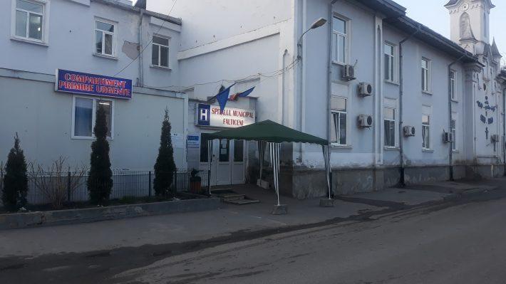 Spitalul municipal Fălticeni: 17 cazuri confirmate în rândul angajaților, până în prezent, de infectare cu coronavirus