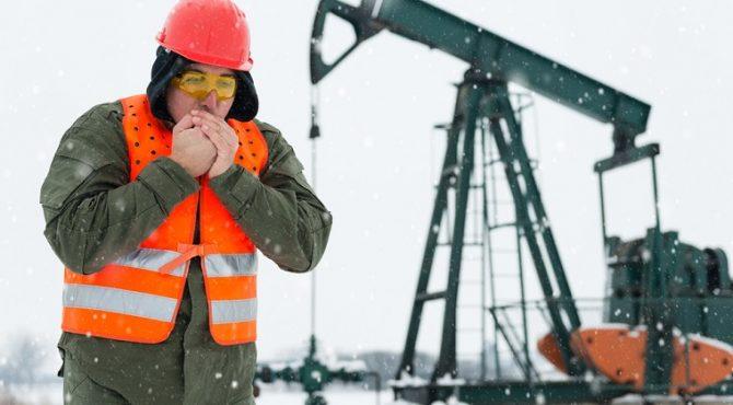 ITM Suceava monitorizează respectarea măsurilor de protecție a angajaților la temperaturi scăzute