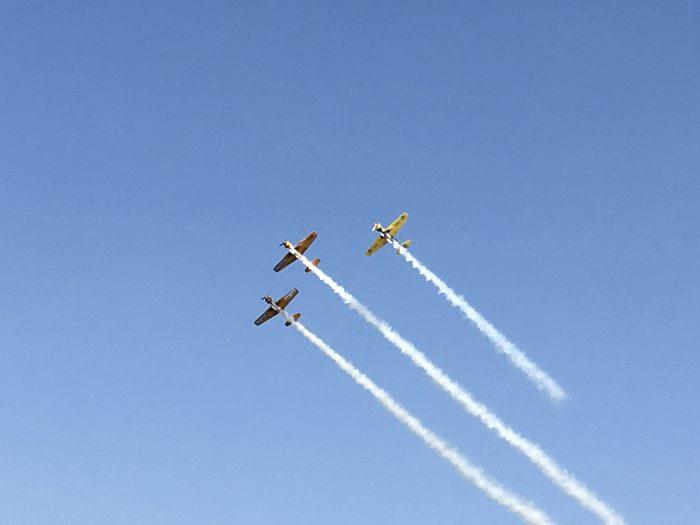 Consiliul Județean renunță la Suceava Air Show