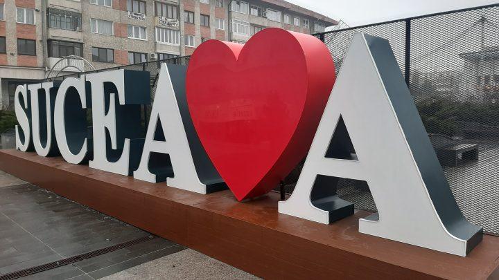 Buget de peste 127 milioane euro pentru municipiul Suceava, în acest an
