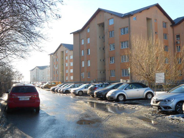 Strada Pictor Șerban Rusu Arbore, cele mai multe voturi la concursul de bugetare participativă din municipiul Suceava