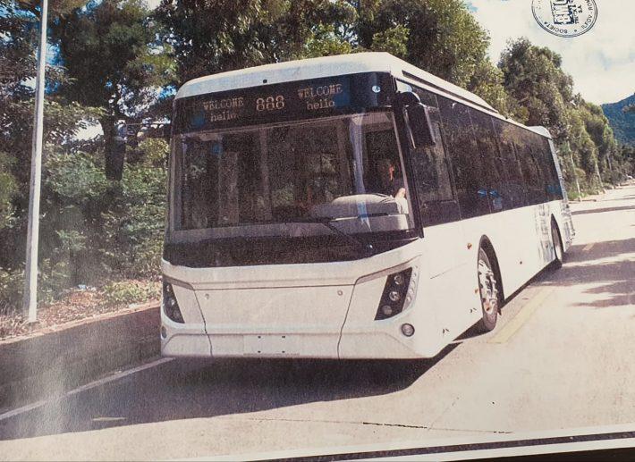 Primele autobuze electrice de capacitate mare, produse în China, ar putea ajunge la Suceava în octombrie.Valoarea unuia este de 480.000 euro