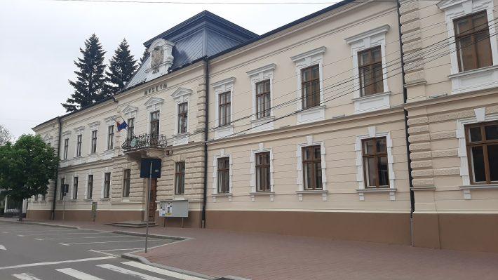 Cetatea de Scaun a Sucevei, Muzeul de Istorie, Muzeul Satului Bucovinean, Muzeul de Științele Naturii și Muzeul Ciprian Porumbescu au fost redeschise publicului