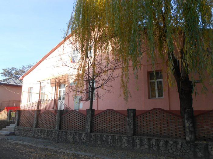 Primăria Suceava speră la bani europeni pentru refacerea grădiniței Dumbrava Minunată