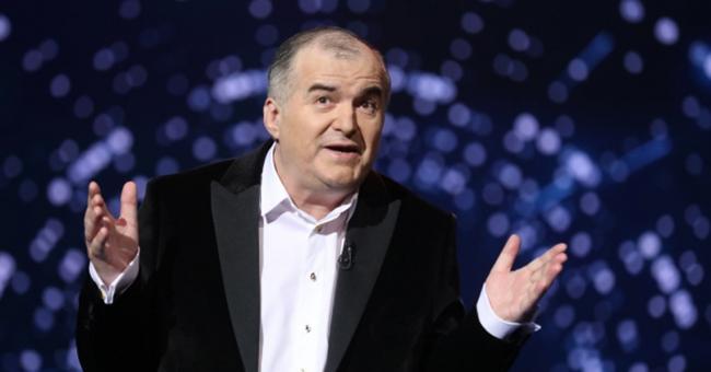 Actorul Florin Călinescu, președinte al Partidului Verde