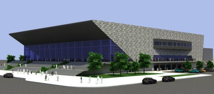 Planșe electorale la Suceava:Lungu cu stadionul, Flutur cu sala de sport