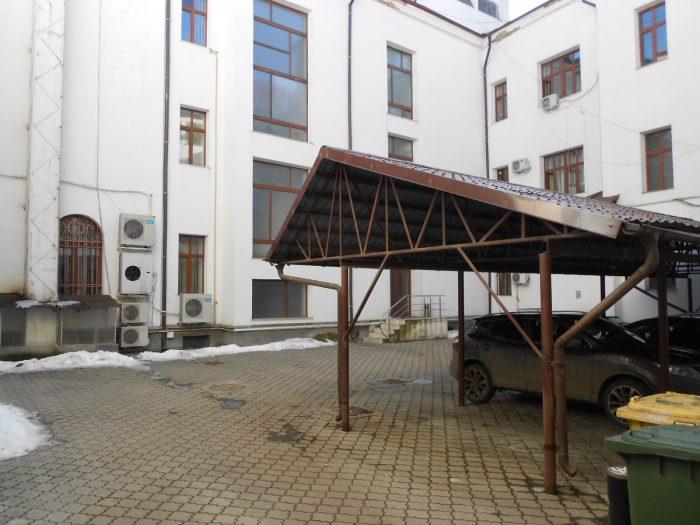 Consiliul Județean Suceava alocă 5,5 milioane lei pentru construcția Sălii Unirii