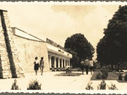 Complex Dumbrava vechi