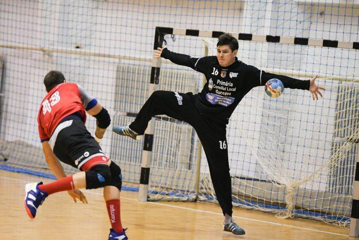 CSU Suceava, două victorii în turneul amical de la Bacău