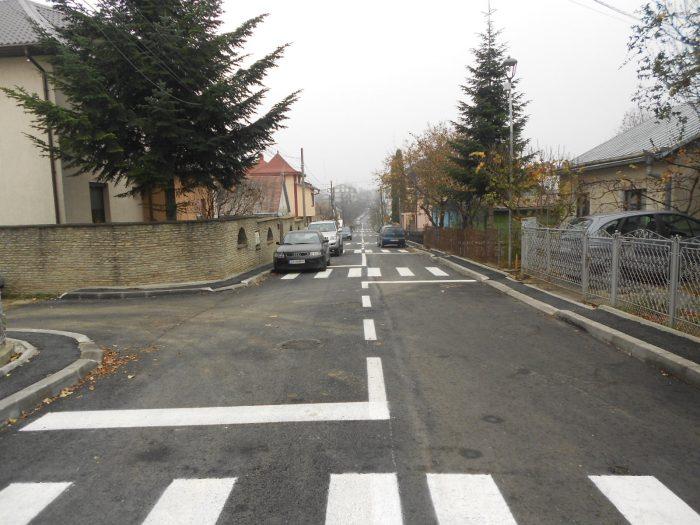 """Lungu a găsit explicația pentru cele 9 treceri de pietoni de pe strada Bogdan Vodă din Suceava: """"E lipsă de profesionalism"""""""