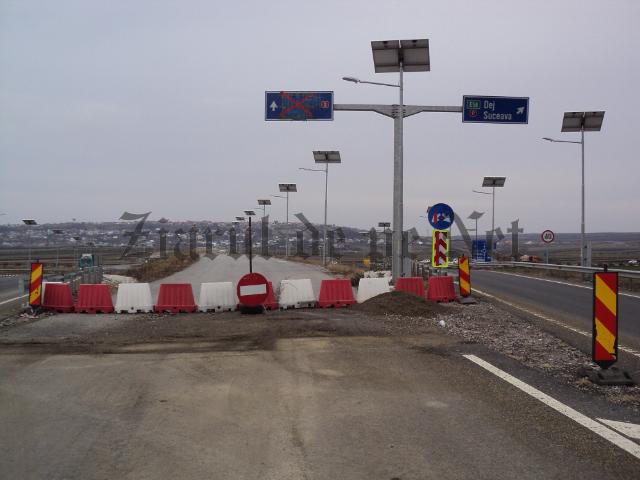 PSDreia abureala:CNAIR face antrepriză de construcții pentru a finaliza șoseaua de centură a municipiului Suceava