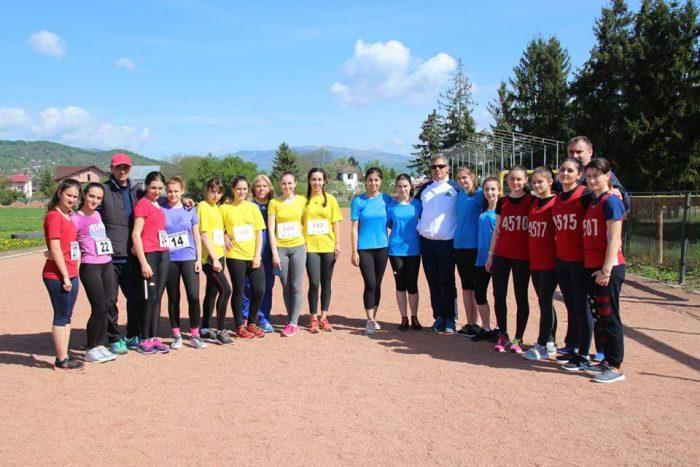 Competiții apricativ-militare și sportivela Colegiul Militar Câmpulung Moldovenesc
