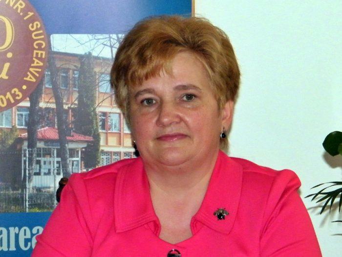 """Șefa IȘJ Suceava infirmă zvonul înlocuirii din funcție: """"Bănuiesc că va fi o schimbare, dar în momentul acesta nu s-a produs"""""""