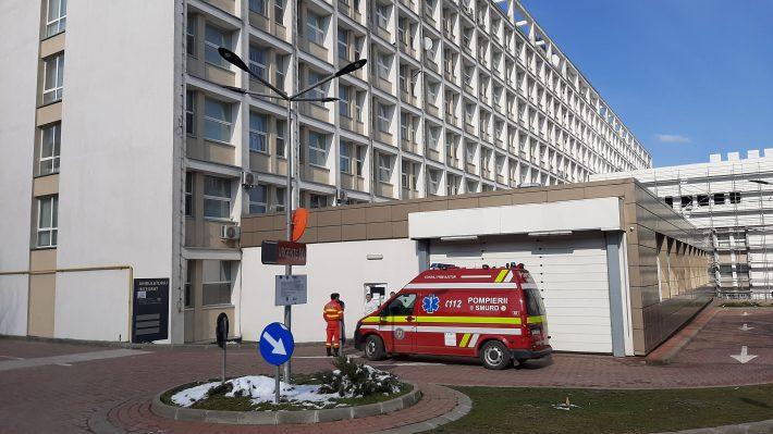"""Lungu nu este de acord cu transformarea Spitalului Județean Suceava în unitate exclusiv anti-coronavirus:""""Cerem Ministerului Sănătății să găsească altă alternativă"""""""